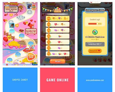 game online untuk keluarga