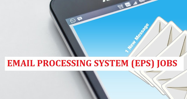 Email Processing System - EPS Jobs