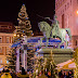 Advent in Zagreb [Through My Lens Nr. 220]
