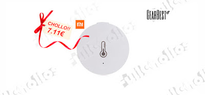 Xiaomi Mijia Smart Temperature