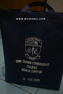goodies bag