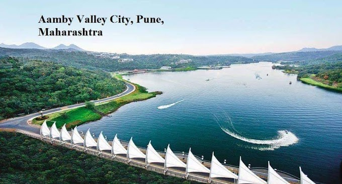 Aamby Valley City, Pune