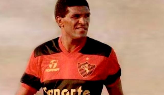 Morre Ailton, ex-zagueiro do Sport nos anos 80/90
