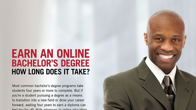 First Professional Degree - How Long Does It Take To Get A