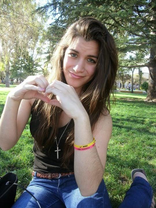 Fotos de chavas bonitas chicas lindas nenas mujeres - Fotos modelos espanolas ...
