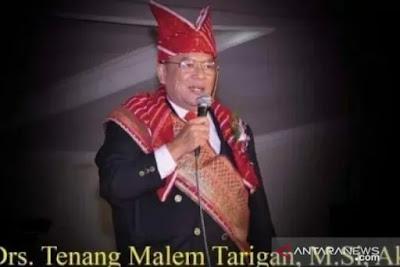 pendiri Yayasan Politeknik MBP Medan