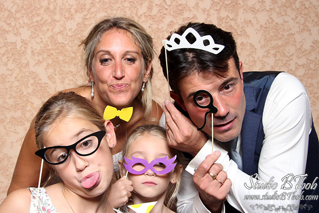 Photobooth mariage Grigny