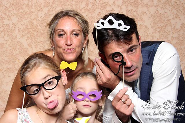 Photobooth mariage Grigny