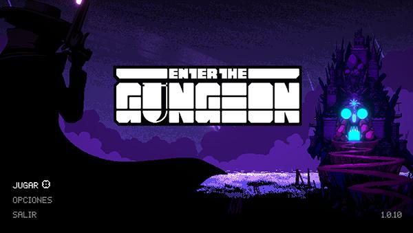 Enter The Gungeon [Preactivado][exe/Portable][Español]