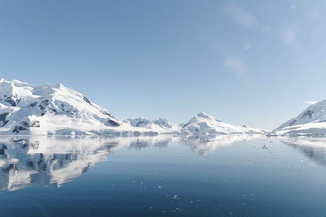 7 неймовірних фактів про Антарктиду, які на 100% є правдою