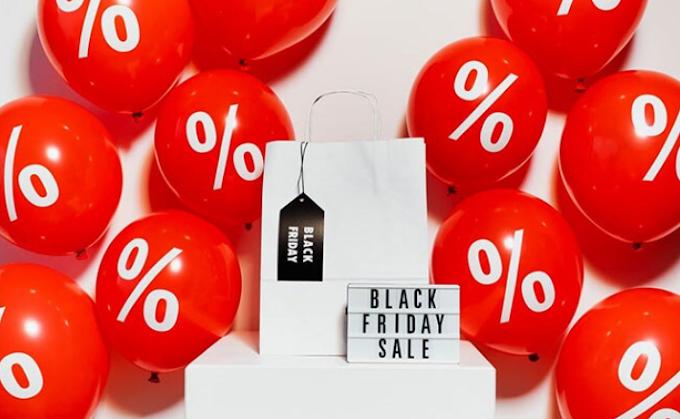 Sales of Black Friday 2020: International Brands For Upto 50% On Amazon