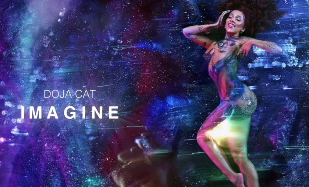 Imagine Lyrics - Doja Cat - Download Video or MP3 Song
