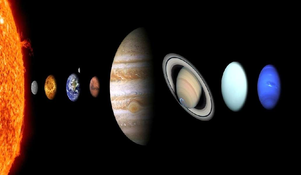 Habitable planets and moons