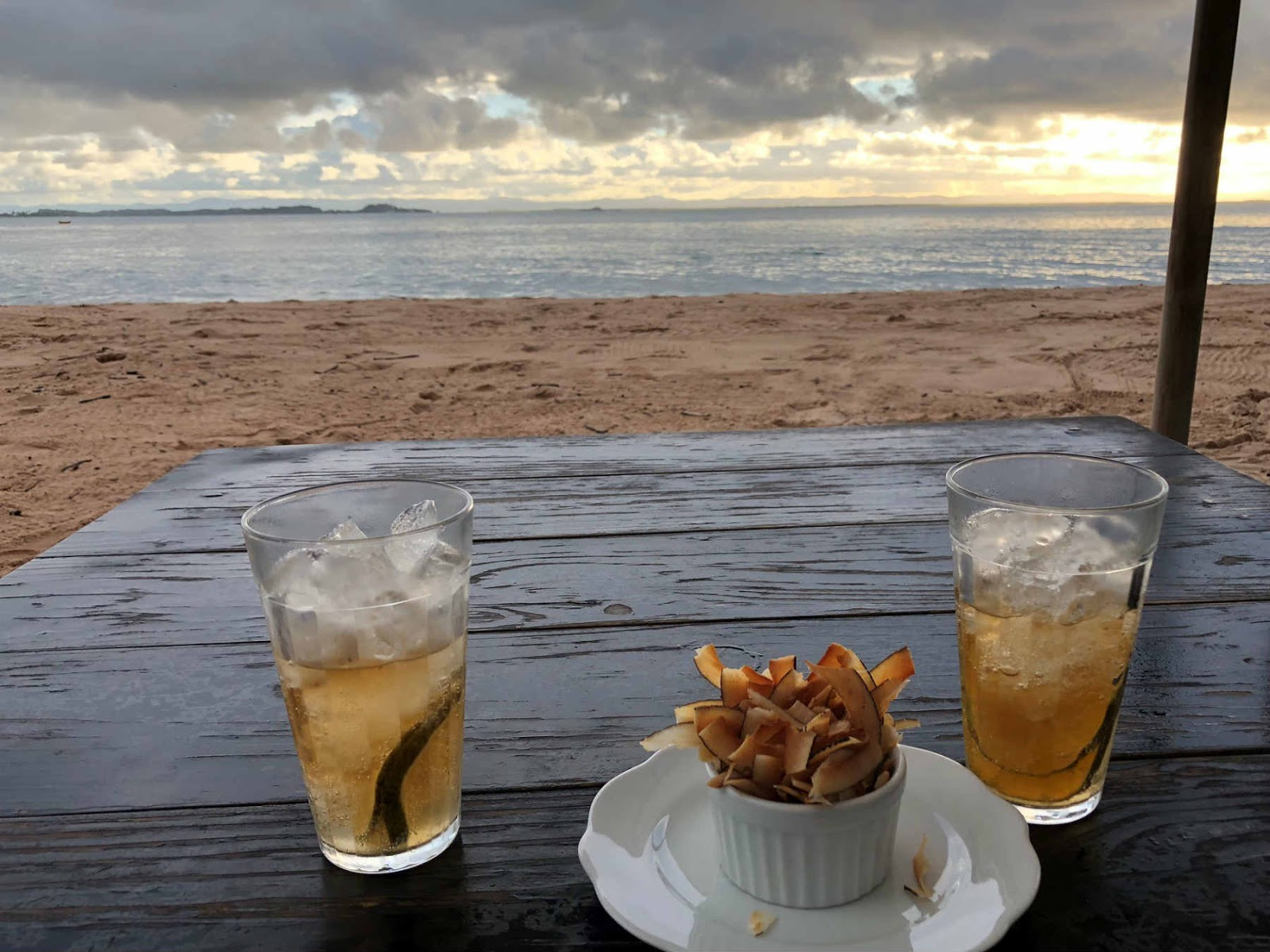 Obar Restaurante Art Lounge - Ponta do Mutá