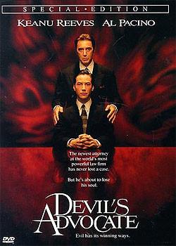 [電影] 魔鬼代言人(Devil's Advocate)