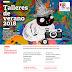 Británico Cultural: Talleres de Verano 2018