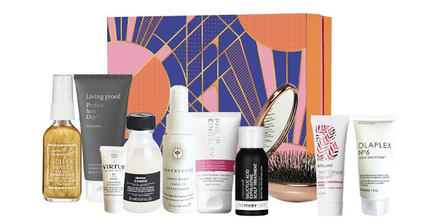 Cult Beauty Hair Heroes Beauty Box