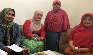 Proses Musyawarah Kasus Ibu Digugat Anak Sulit Dilakukan
