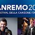 Itália: Revelados os 22 participantes no 'Festival di Sanremo 2020'