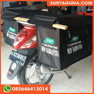 Jual Tas Motor Surabaya