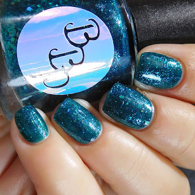 bad-bitch-polish-turquoise-meteor-swatch-2