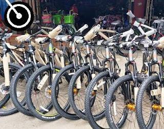 jual sepeda murah daerah Tegal