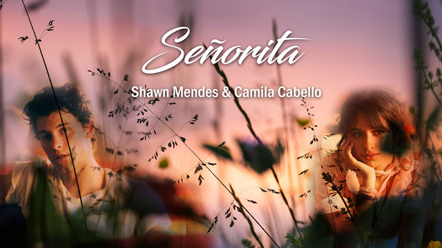 Shawn Mendes & Camila Cabello inthe Woods Grass