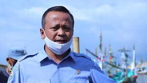 Novel Baswedan Pimpin Penangkapan Menteri KKP Edhy Prabowo
