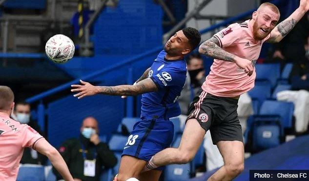 Chelsea vs Sheffield United 2–0 Highlights
