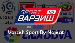 Varzish Sport Watch Live
