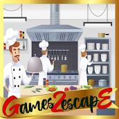 Games2Escape - G2E Kitche…