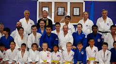 Welcome to DBT Judo