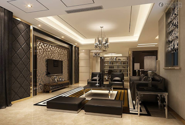 interior design ideas for lounge room