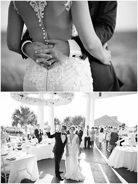 Anne Liles Photography/Bald Head Island Wedding/Shoals Club