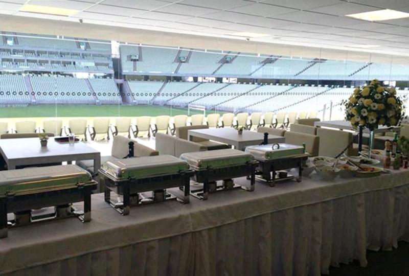 Estádio de Futebol de Fortaleza