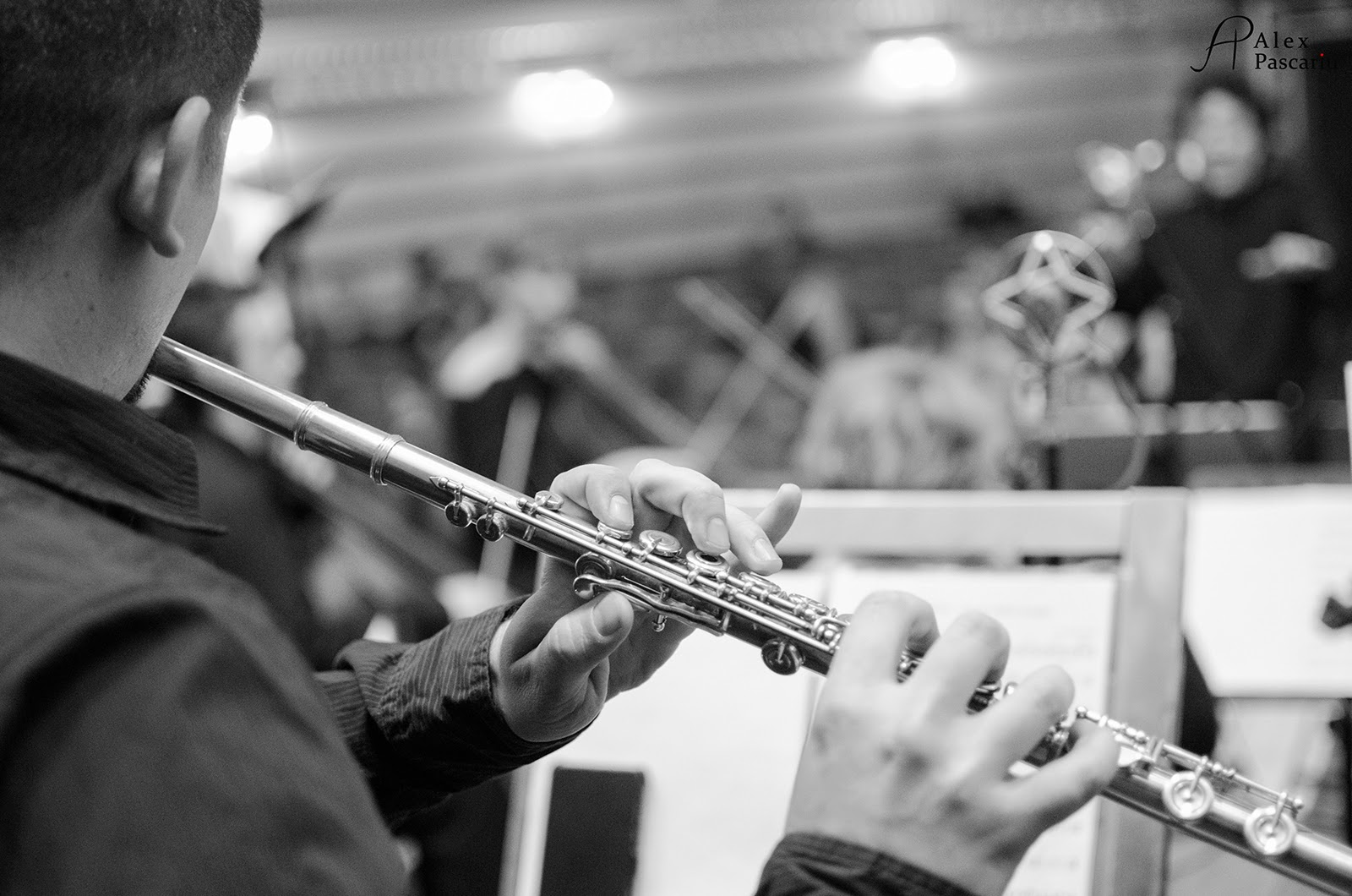 Concert de colinde Armonia Lucis 18