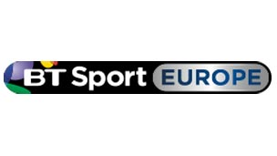 BT Sport Europe - Eutelsat Frequency
