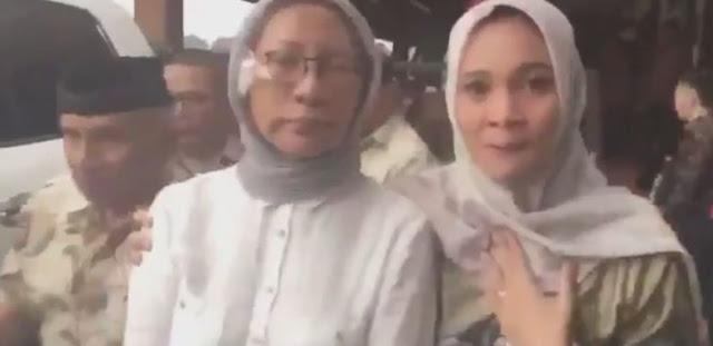 Putri Amien Rais Bakal Laporkan Akun Medsos Ini Soal Hoaks Ratna Sarumpaet