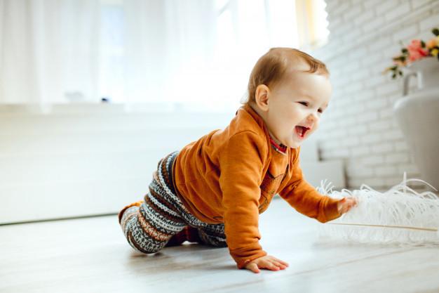 Lalu, apa saja yang bisa dilakukan oleh bayi berusia 8 bulan? Simak ulasan selengkapnya sebagai berikut.