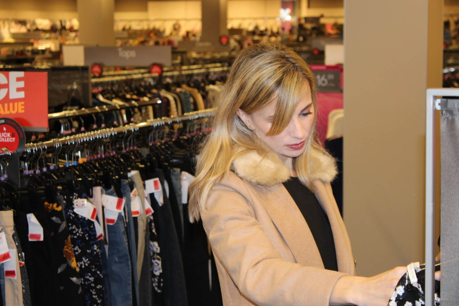 Why TK Maxx Is Your One Stop Shop For Partywear This Season - 3