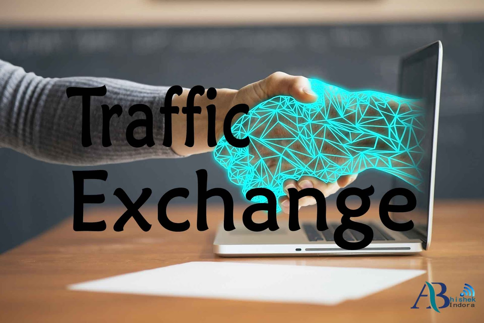 What is Traffic Exchange