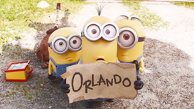 Minions Movie Review2