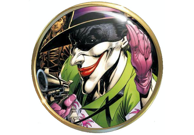 El Joker viene a verte