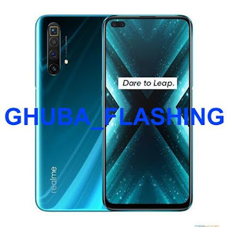 Cara Flash Realme X3 SuperZoom (RMX2081) Tanpa Pc Via Sd Card 100% Berhasil
