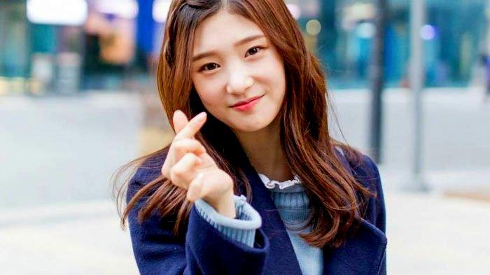 Had Fainted, DIA's Chaeyeon Start The Promotional Activities