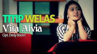 Lirik Lagu Titip Welas - Vita Alvia
