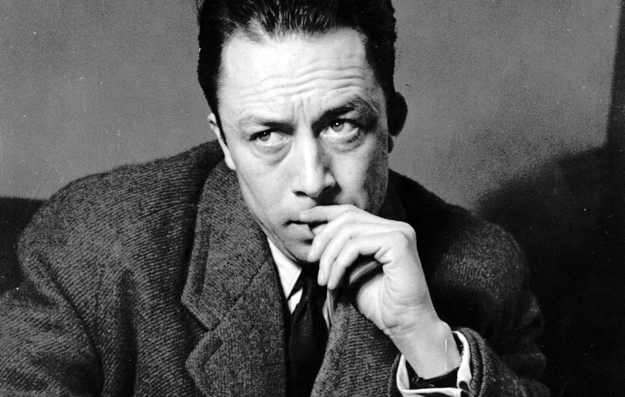 Love of Life: Albert Camus on Happiness, Despair, the Art of Awareness, and Why We Travel