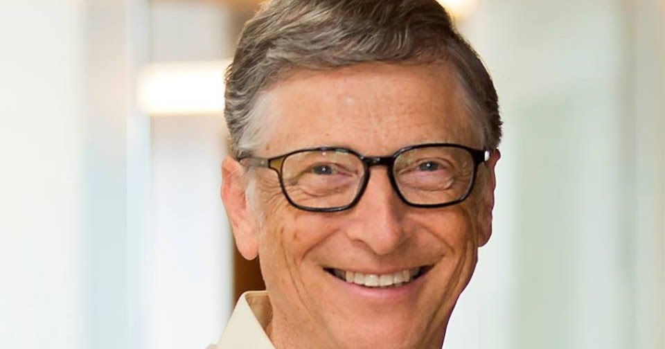 Bill Gates biography, age, worth, family, education, phone