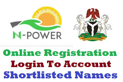 NPower Registration Closing Date July 13, 2017 Login To Npower