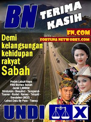 """<img src=""""FORTUNA NETWORKS.COM.jpg"""" alt="""" ADUN Mana Yang Akan Jadi KM Sabah Kali Ini?"""">"""